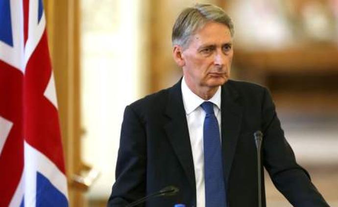 不满即将卸任首相的特雷莎·梅预算计划,英国财长想辞职