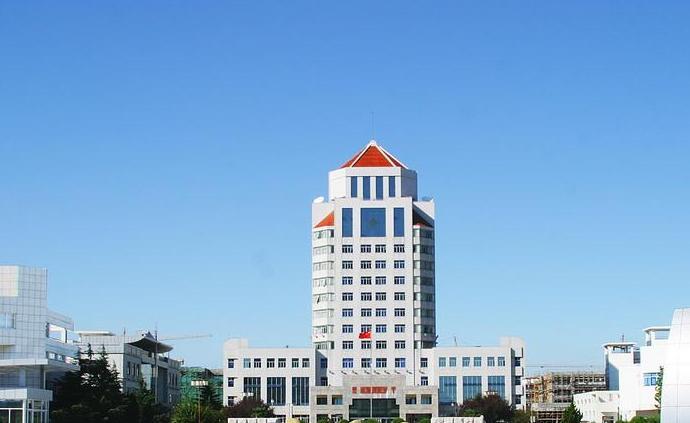 """沿海大省江苏有了""""海洋大学"""",海洋经济相对落后局面待解"""