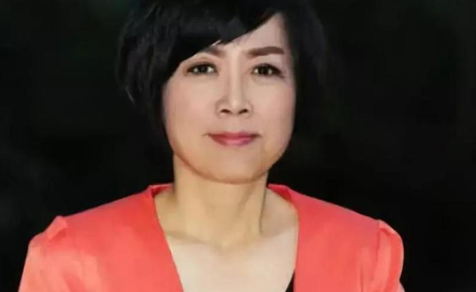 """專訪臺灣政論主持人黃智賢:讓""""臺獨""""害怕才是我的目的"""
