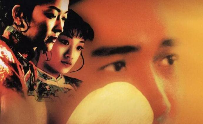 上海电影节丨《海上花》被秒抢:4K修复尊重原来的样子