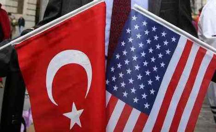 """美媒:美或于7月对土耳其实施新制裁,将使土经济""""更衰败"""""""