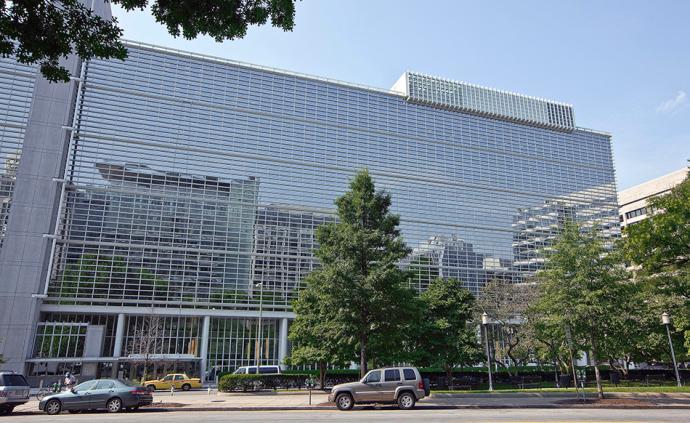 """世界银行发布""""一带一路""""研究报告,外交部答澎湃:评价客观"""