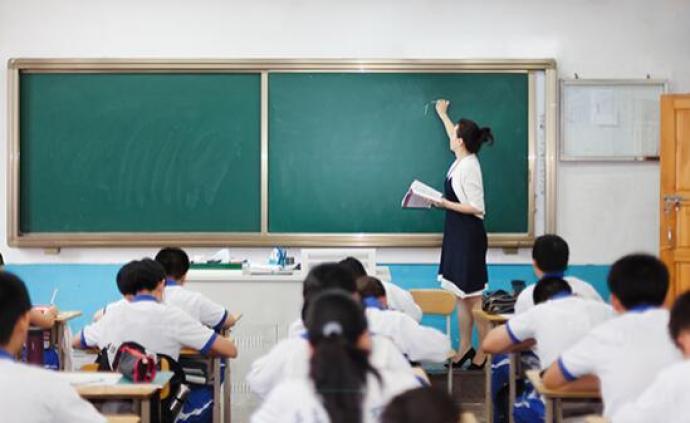 国办发文:推进高招改革逐步改变单纯以成绩评价录取学生倾向