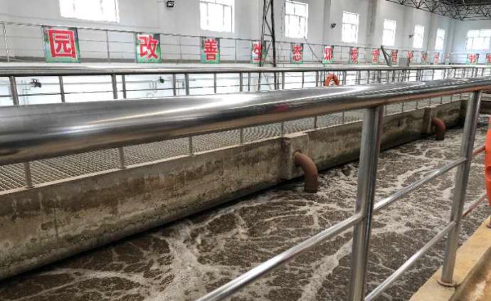 青海水污染治理:问题出现在河面上,解决的办法在岸上