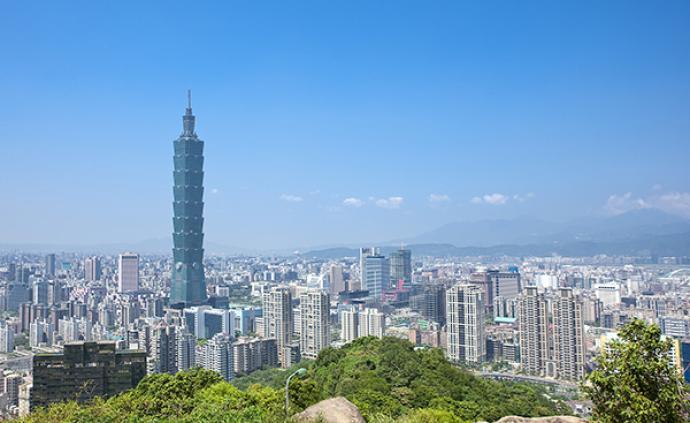 马英九警告:美国帮不了台湾,啥都配合美国很危险
