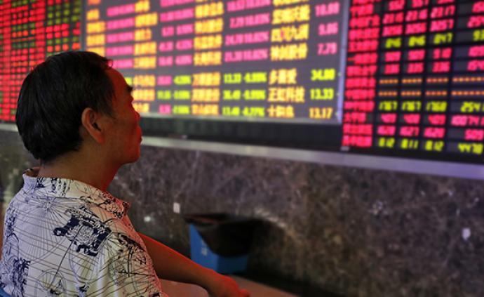 A股上午暴涨超2%:北向资金持续涌入,沪指逼近3000点
