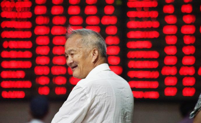 A股放量大涨:成交额突破6000亿,沪指逼近3000点