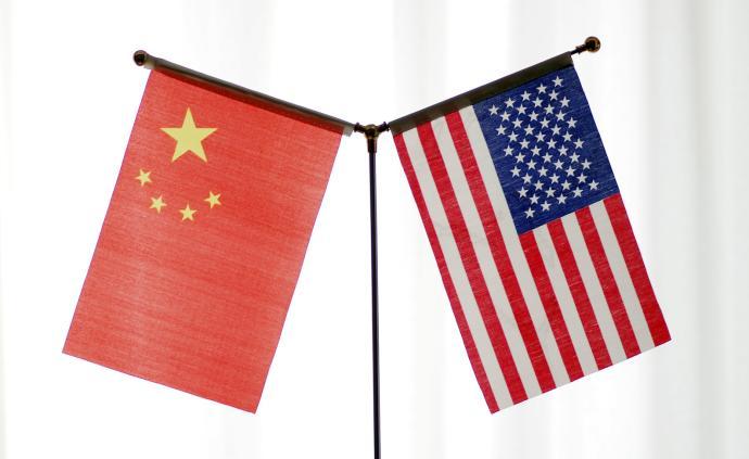 国际锐评丨只有平等对话,中美才有可能解决问题