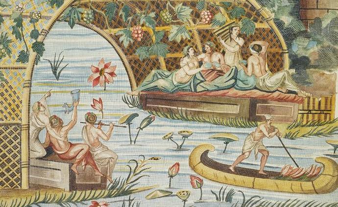 纸上博物馆:17世纪艺术赞助人卡西亚诺的好奇之眼