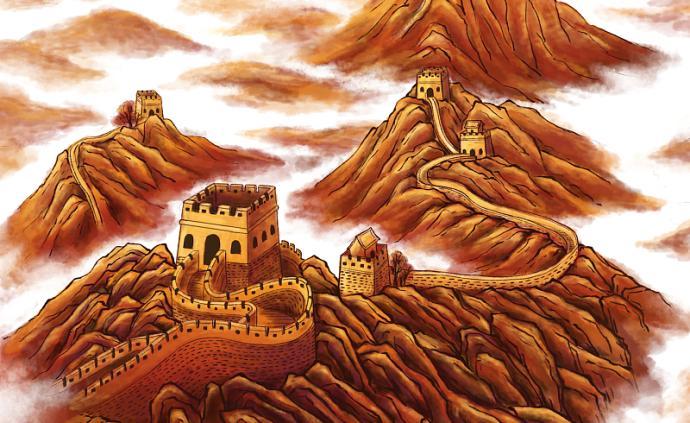 唐曉峰談人文地理與地理學史:舊事不在城南,意義便消解大半