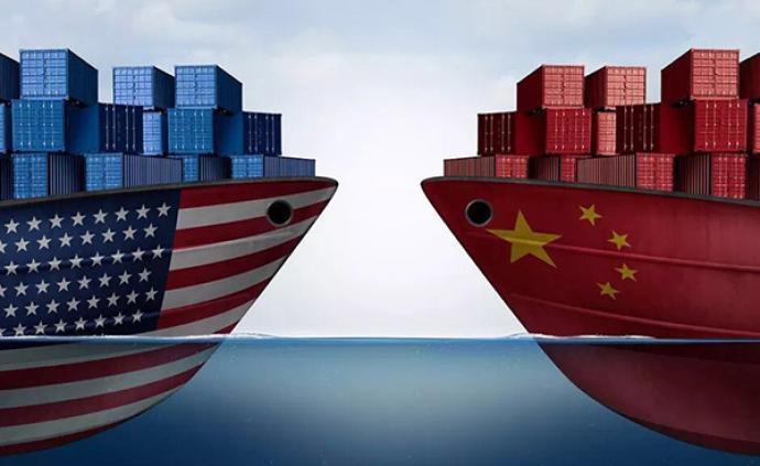 郭樹清人民日報撰文:美國升級貿易摩擦不能解決任何問題