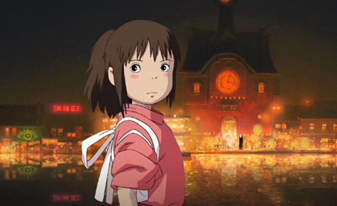 《千与千寻》:宫崎骏的环保理想