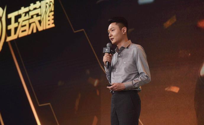 对话《王者荣耀》制作人:电竞一样可以传递中国传统文化