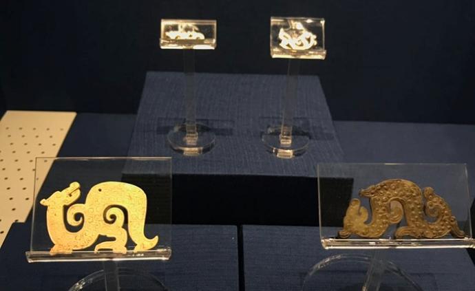 """一周觀展指南丨葛姆雷來到希臘荒島,梵高影像""""沉浸""""在國博"""