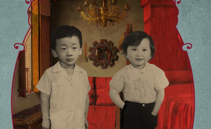 青梅竹馬照相館:藝術家馬良實現了150多個愛情夢
