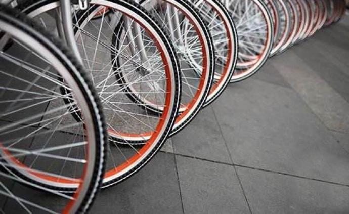 """遼寧阜新回應""""共享單車被清理"""":并不是取締,主要是規范"""