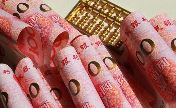 上財教授劉小川:建議在長三角建立橫向轉移支付制度