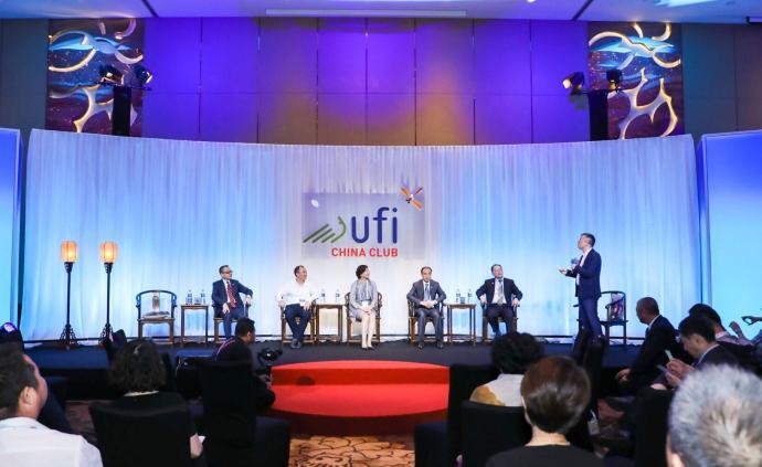 """城市會展怎么辦?這群會展""""掌門人""""在上海開個小會"""