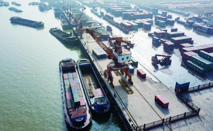 安徽蚌埠發改委赴南京發改委對接蚌埠整體加入南京都市圈事宜