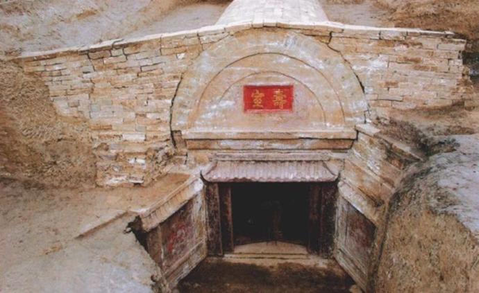 许志强︱同堂共穴,弟兄永愿:明代宦官埋葬方式和社团组织