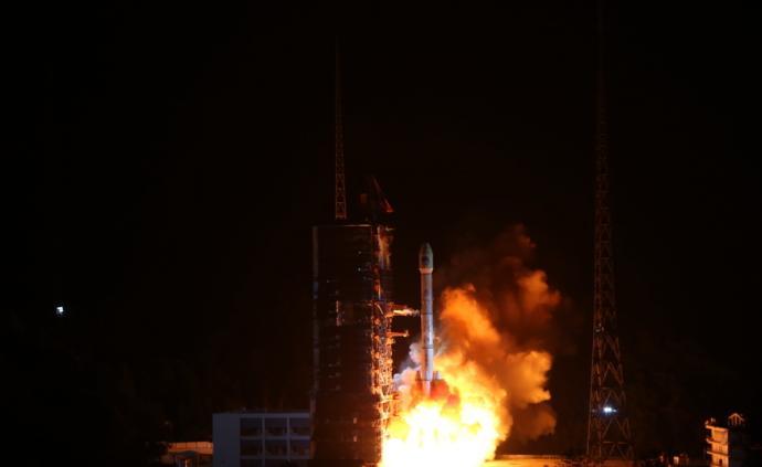 中國成功發射第46顆北斗導航衛星,提升北斗系統覆蓋能力等