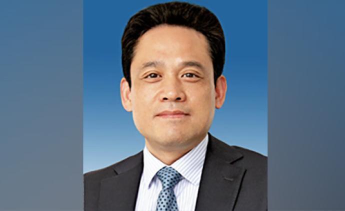 安徽省县级巢湖市委常委、常务副市长夏群山被查