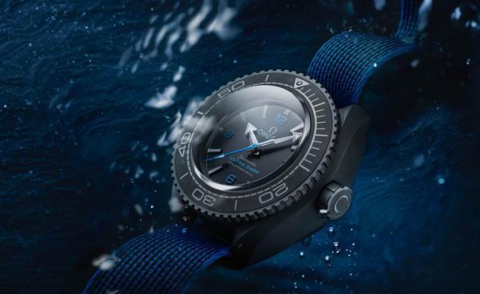 10928米,时隔59年潜水表终于打破深潜纪录