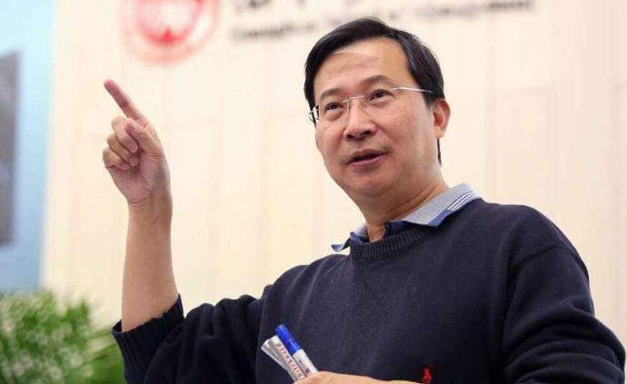 首都医科大学官方披露:饶毅教授已出任该校校长