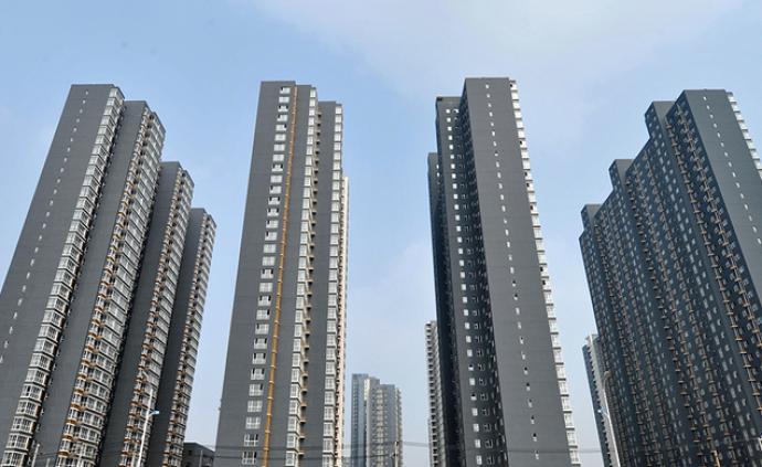 报告:房地产市场回暖并未持续,二季度多城二手房挂牌价下跌