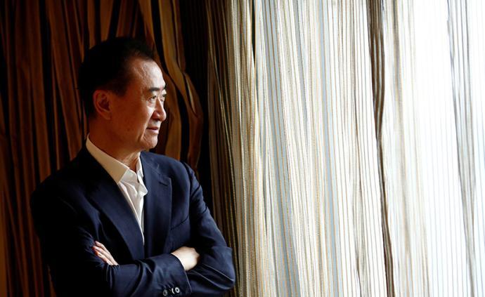 王健林四川再投1100亿,三个月已宣布2350亿元投资额