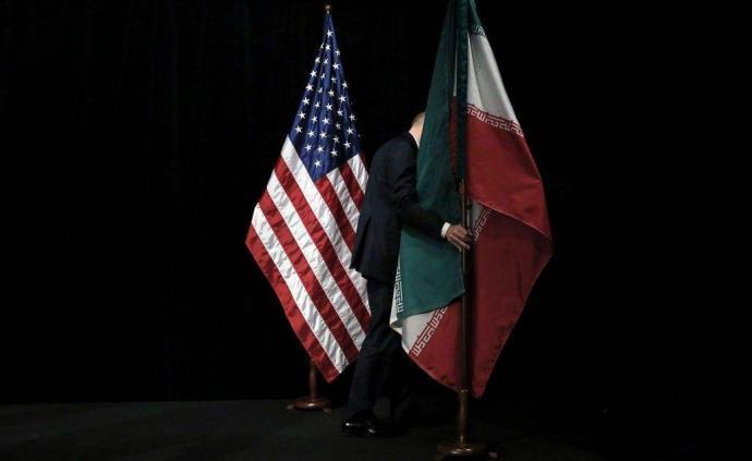美國新制裁象征意義大于實際,伊朗仍具備與美長期周旋的能力