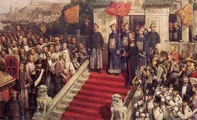 虎門銷煙180周年,禁煙之路起始地蘇州推林則徐與蘇州特展