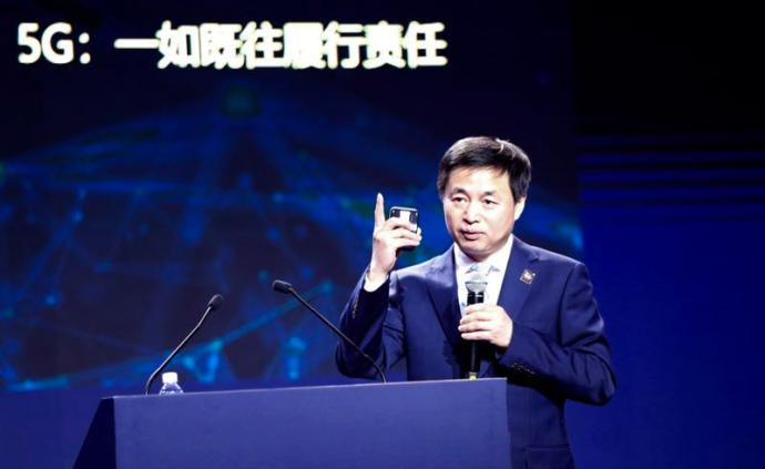 中国电信董事长:力争2020年率先启动独立组网5G