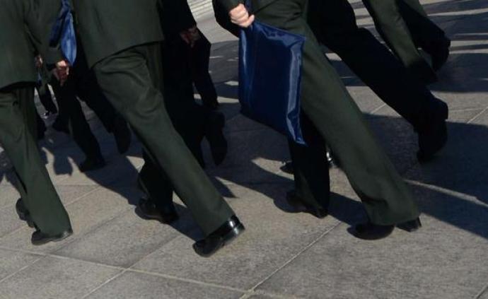 白錦峰少將已調任國防大學研究生院副院長