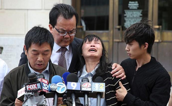 釋新聞 章瑩穎案嫌犯克里斯滕森有多大可能會被判處死刑