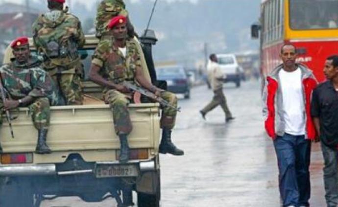 埃塞俄比亚发生未遂政变,陆军参谋长遭枪击或已身亡