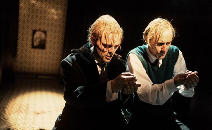 經典史詩的當下化用:塔利亞劇院的《奧德賽》