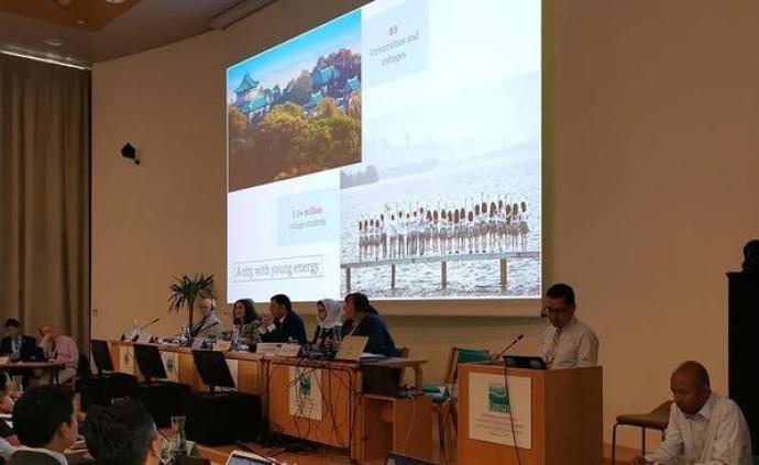 中国将承办湿地公约第十四届缔约方大会