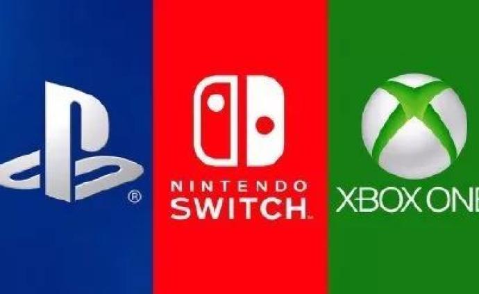 为反对美国对中国加税,游戏界三巨头居然团结起来了