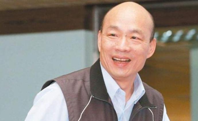 担忧登革热疫情,传韩国瑜将取消7月6日高雄选举造势活动