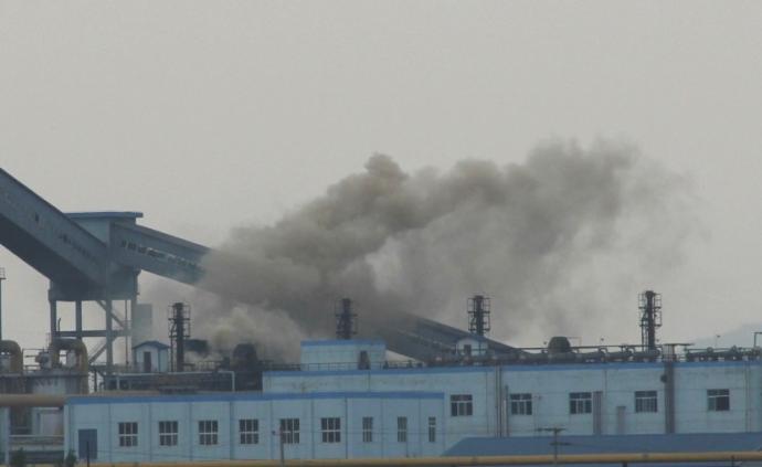 河北唐山連續公開約談焦化鋼鐵等企業,6月空氣質量排名末位