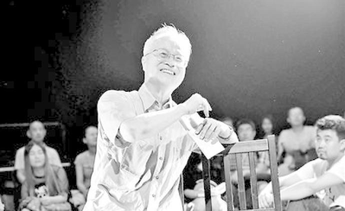 著名翻译家、学者童道明先生去世,享年82岁