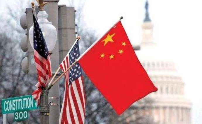人民日报:加征关税无用,中国有能力奉陪到底