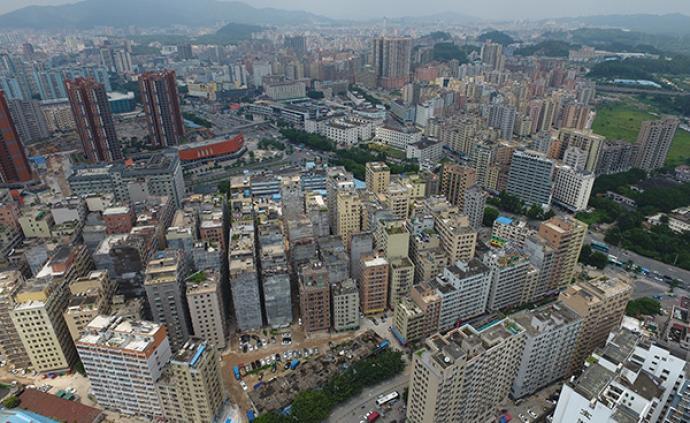 """城市与社会︱非正规住房:通过""""相对产权""""实现购房梦"""