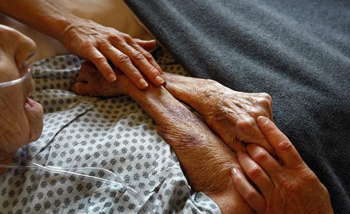 智库动态 | 如何让老人有尊严地走完人生最后一程