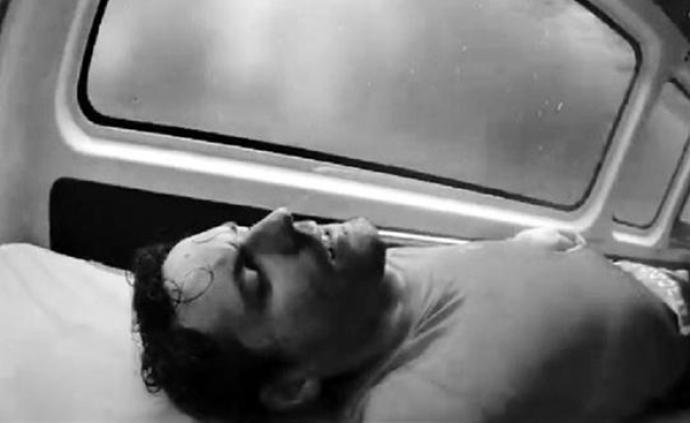 浙大留學生自拍生死時速:越野跑遭毒蛇咬傷,幸遇山民救治