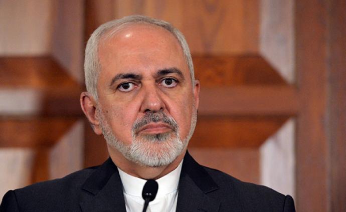 伊朗外長:伊朗核鈾濃縮儲量已超過核協議限制