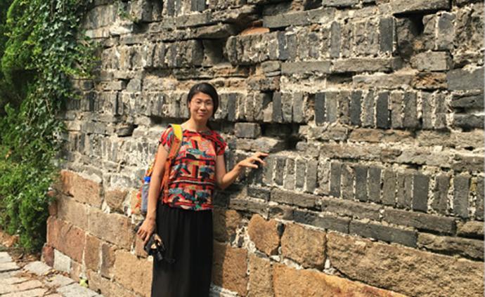 訪談︱宋華麗:如何書寫家族史