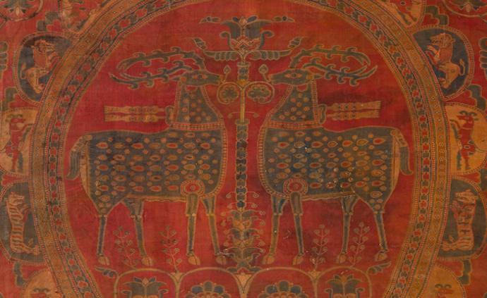 """莫高窟里的""""吐蕃傳奇"""":敦煌展海內外吐蕃時期藝術珍品"""