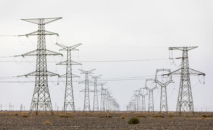 署名文章:習近平能源安全新戰略的浙江探索